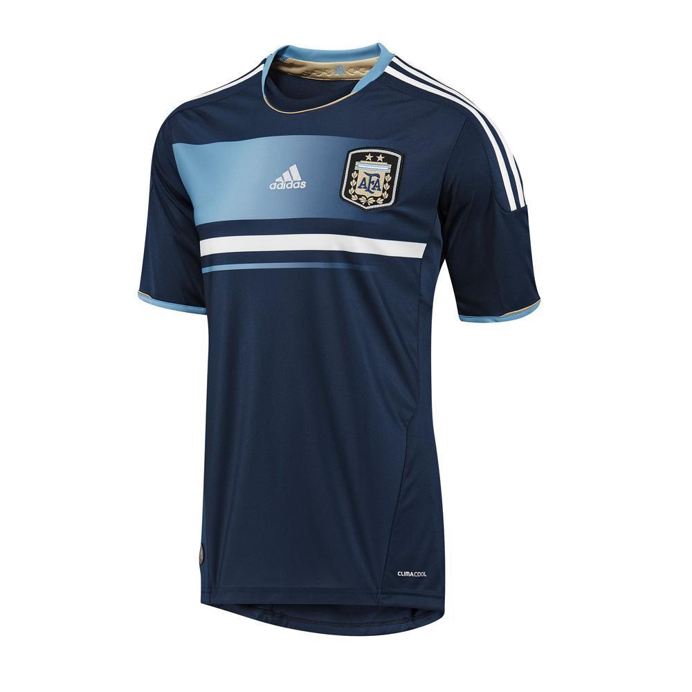 Футболка месси аргентина 11