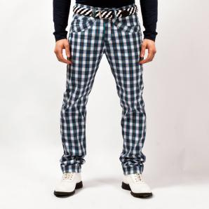 Pant Five pockets Man