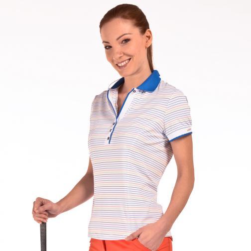 cherv abbigliamentogolf clothing sportswear polo woman. Black Bedroom Furniture Sets. Home Design Ideas