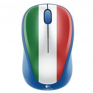 Wireless mouse m235 italia - tgunica