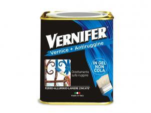 Vernifer marrone antico antichizzato 750ml