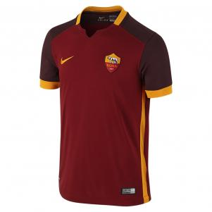 Maglia roma replica home junior - tgl