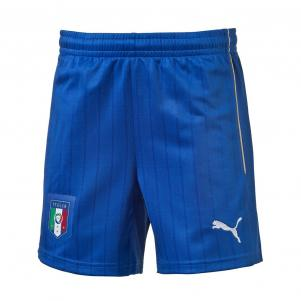 Pantaloncini junior replica away italia - tg164