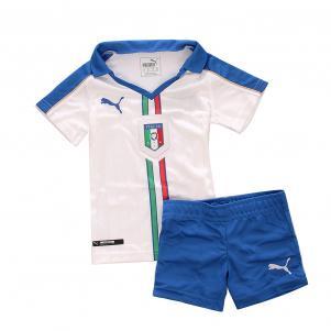 Completino bambino away italia - tg92