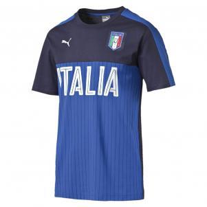 Tshirt graphic figc italia junior - tg164