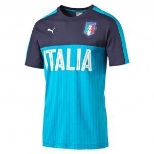 Tshirt graphic figc italia junior - tg128