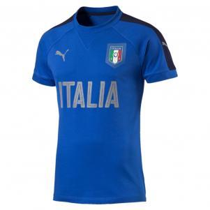 Tshirt rappresentanza italia junior - tg128