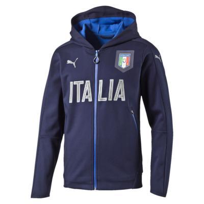 Felpa rappresentanza italia - tgxs