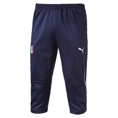 Pantaloni allenamento italia 3/4 - tgxl
