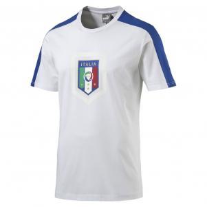 Tshirt badge italia junior - tg128