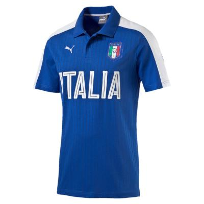 Polo italia - tgs