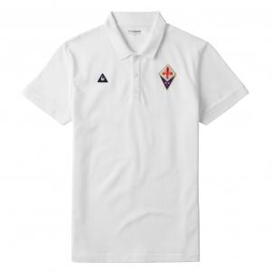 Fiorentina tenue pres players polo ss - tgm