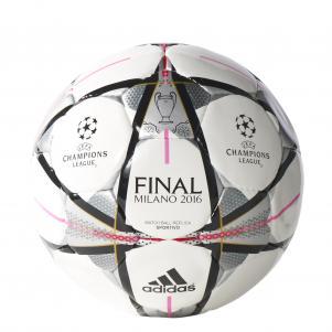 Pallone finale milano sportivo - tg5