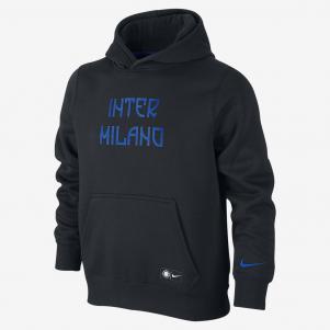 Kids' inter core hoodie - tgxl