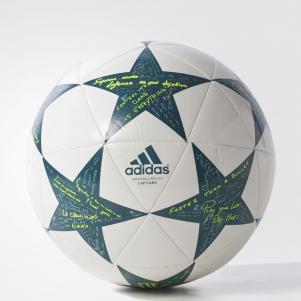 Pallone finale16 capitano - tg4