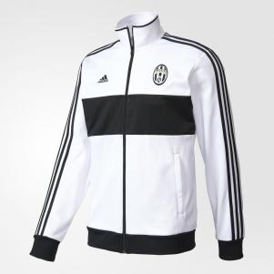 Juve 3 stripes track top - tgm