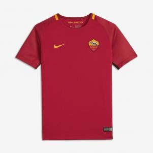 Maglia roma replica home junior - tgxs