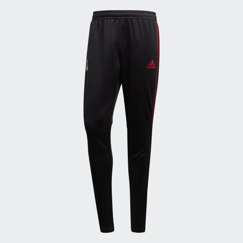 Pantaloni da allenamento ac milan - tgxxl