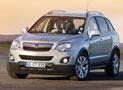 Listino Auto Opel Antara
